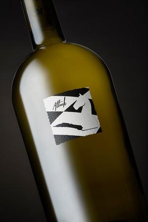 2014 Attack Chardonnay 3L